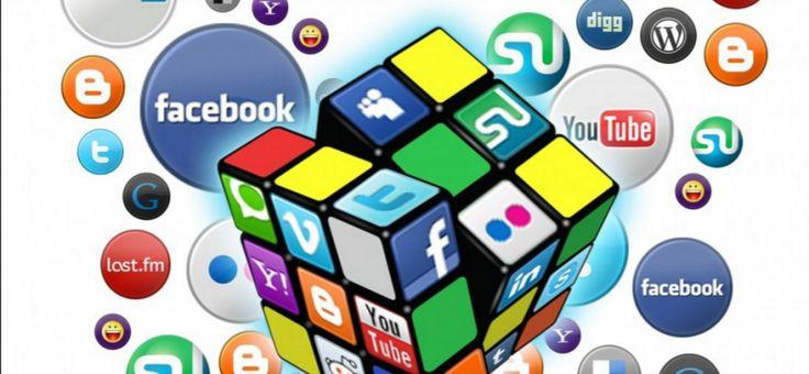 Guia para empezar en redes sociales – Infografia | Muñozparreño