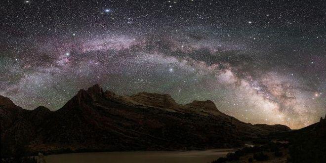 Έρευνα: Οι άνθρωποι, δημιουργήθηκαν με ύλη από άλλους γαλαξίες