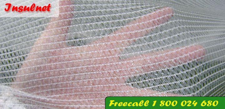 insulnet - frost fabric