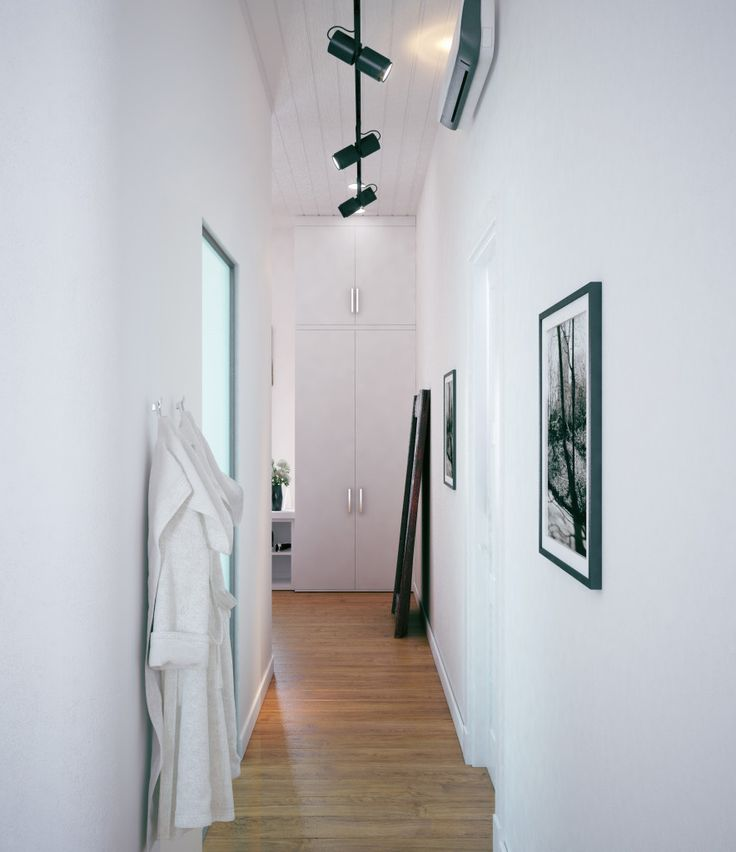Дом в Липецке / Home in Lipetsk by Geometrium DSGN
