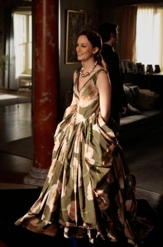 Blair Waldorf in Gossip Girl