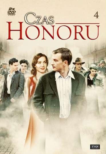 Czas honoru (2008)