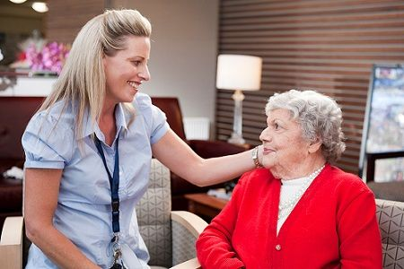 Aged Care Traineeships -- Sage Institute of Aged Care - Melbourne