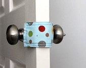 great for checking on the kids after they've fallen asleep & you want to keep them that way!