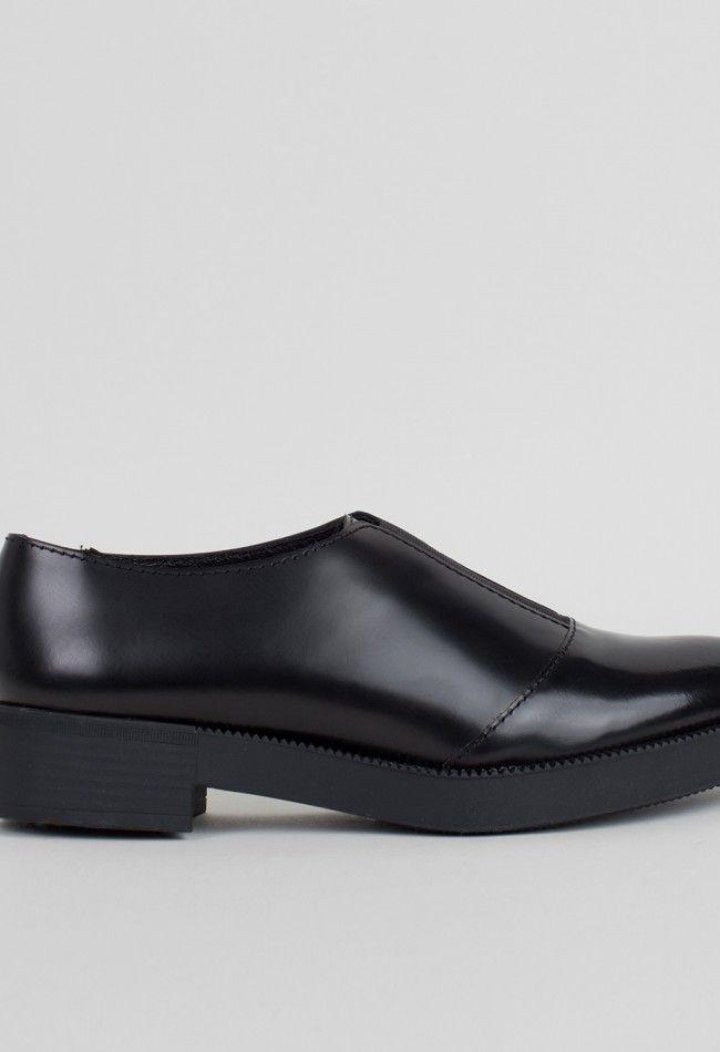 Minimarket Sofie Shoe Black – Voo Store