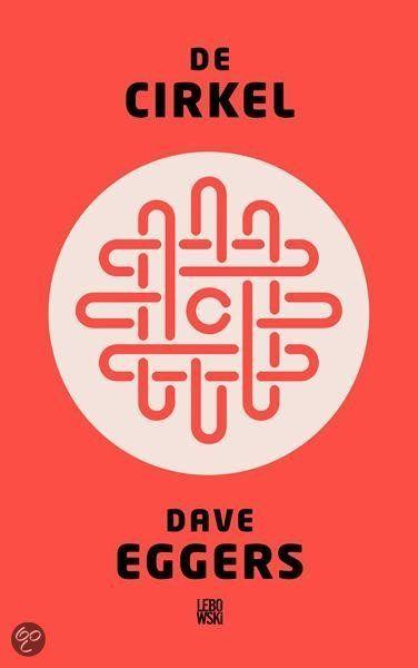 De cirkel-Dave Egger