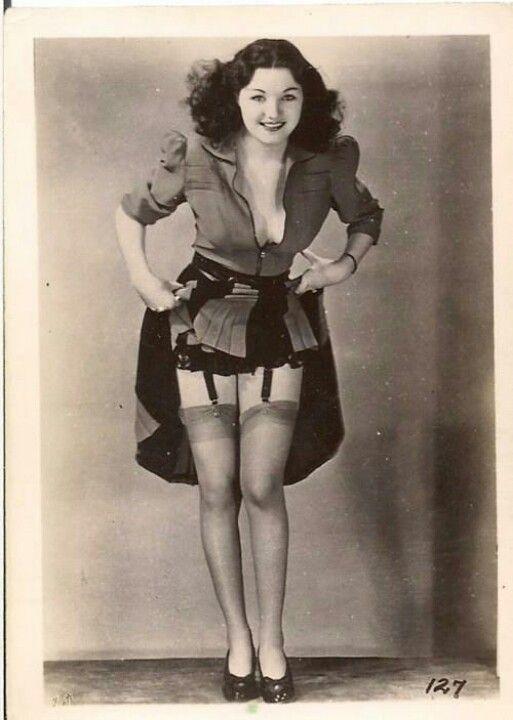 Vintage Porn Ct Beauties 110