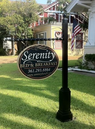 12 Best Sign Posts Images By Currier Inn Bed And Breakfast