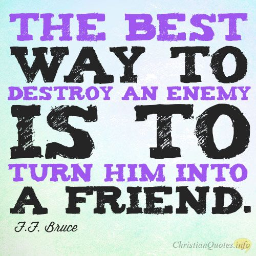 Best Friend Enemy Quotes: 740 Best Images About Encouraging Christian Quotes On