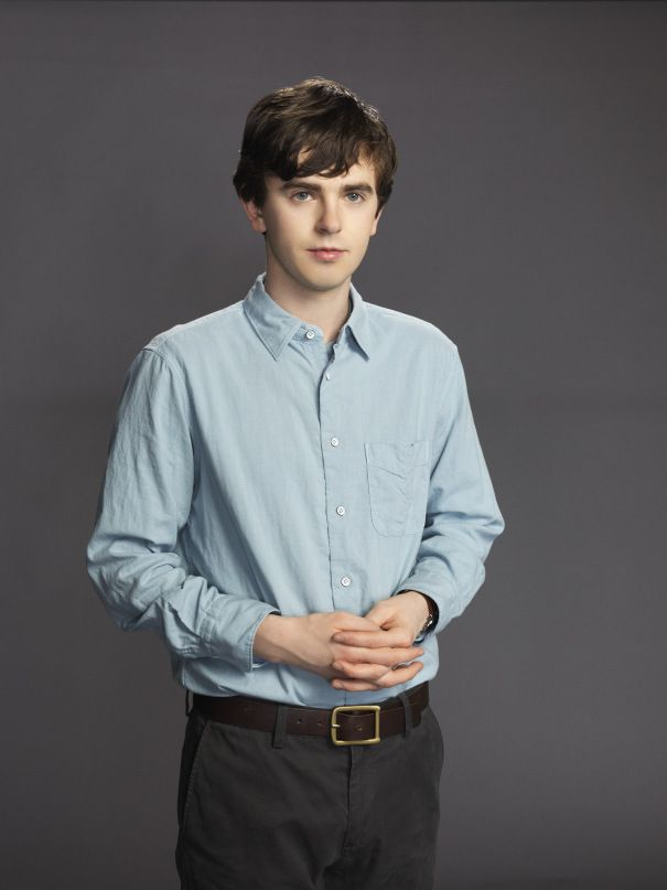 'The Good Doctor' Drama Starring Freddie Highmore Picked Up To Series By ABC