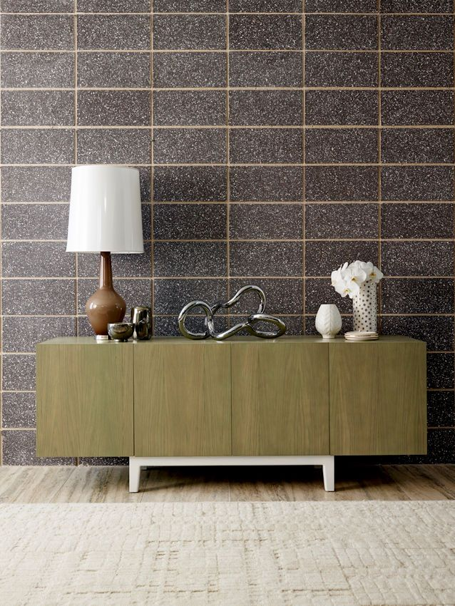 Chest Credenza by Greg Natale. Available from Stylecraft.com.au
