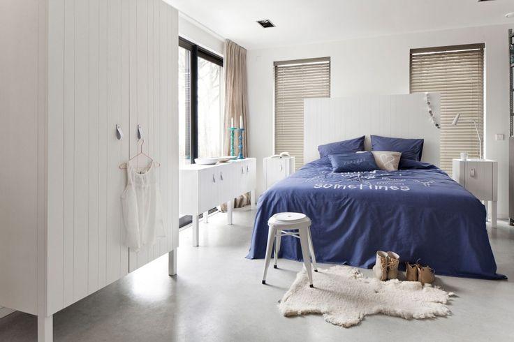 9 best vtwonen slaapkamer images on Pinterest | Bedrooms, Bedroom ...