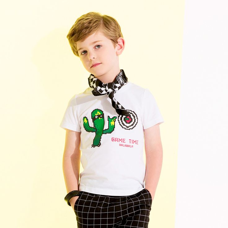 Children Boys Short Sleeve T Shirt Child Cartoon Garcon Vetement Garcon Sports Suit For A Boy Cotton T Shirt Kids 50H025. Yesterday's price: US $36.56 (30.18 EUR). Today's price: US $19.38 (15.92 EUR). Discount: 47%.