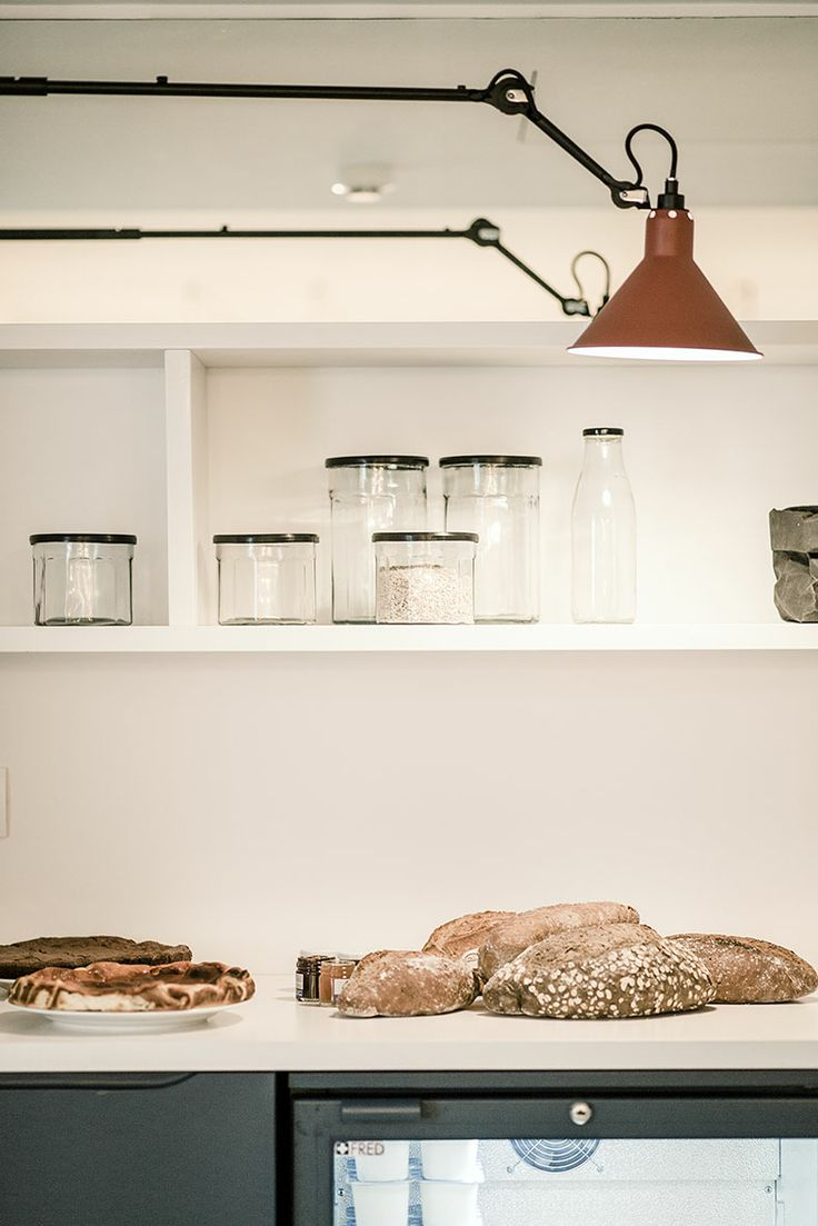 Jars. Different shapes and sizes to suit different needs. But work as a family.