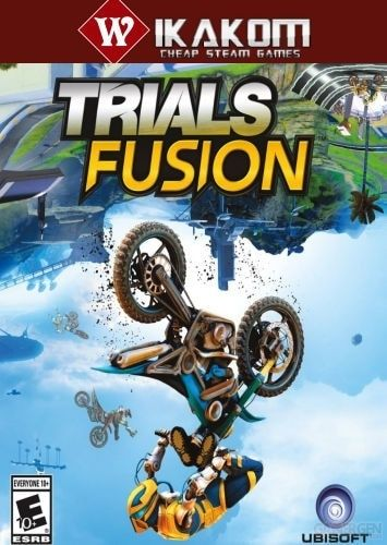 936d678924d9 Trials Fusion steamgames  pcgames  gamergirl  pcgame  steamsale  wikakom   pcgamers
