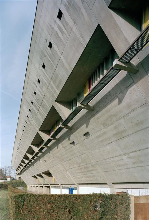 223 best images about le corbusier on pinterest le for Fondation de la maison