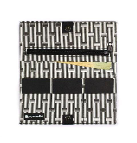Paperwallet (ペーパーウォレット) Tyvek (タイベック) 製 財布 - ライフスタイルデザインストア[FreePark]