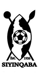 1926, Highlanders F.C. (Bulawayo, Zimbabwe) #HighlandersFC #Bulawayo #Zimbabwe (L12915)
