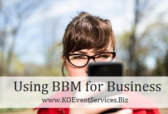 Did you download the #BBM app? Ever considered how it can be beneficial to your business? Check out our new #knockouttip post for ways to use BBM for business! Don't forget to add us: 7A0C1B17