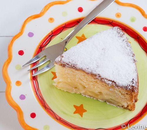 Recept met  zelfrijzend bakmeel, boter gesmolten
