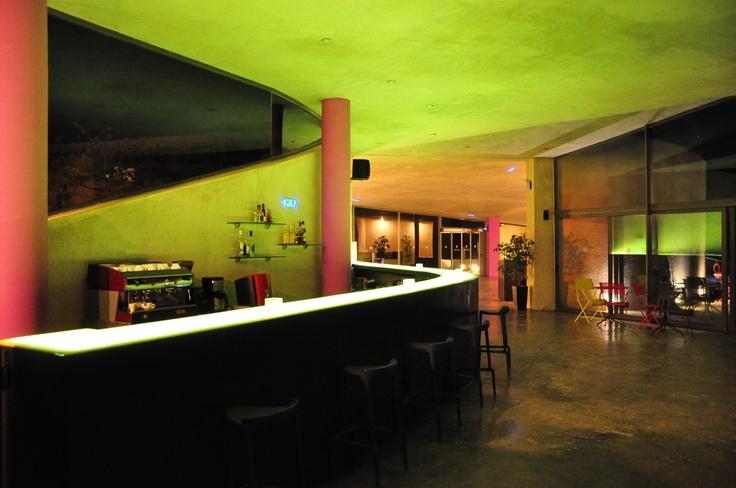 Bar @ Leivatho Hotel