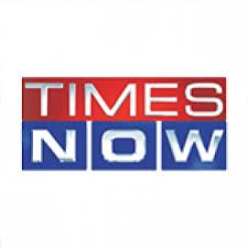 News channel in India ....