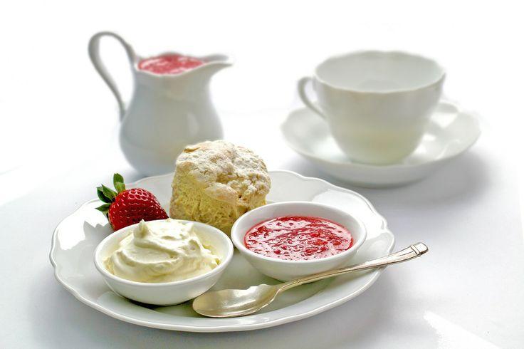 Frozen Tea Biscuit Recipe http://cookingcheat.com/freezer-meals