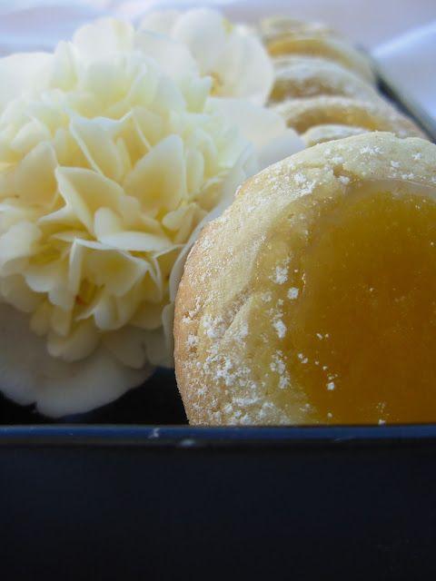 bolachas de limão