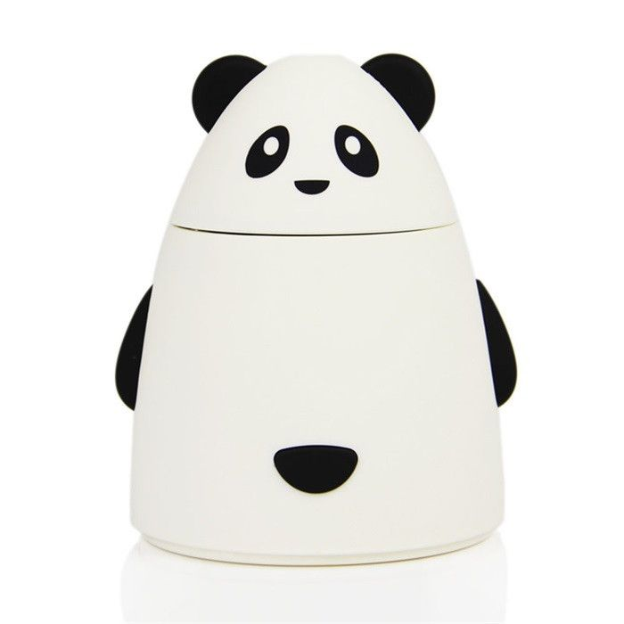 Cute Bear Cool Mist USB Electric Diffuser For Aromatherapy