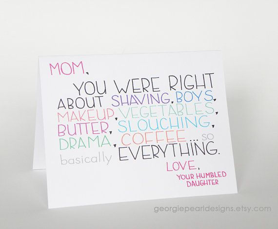 Best 25+ Motheru0027s day card sayings ideas on Pinterest Happy - mothers day card template