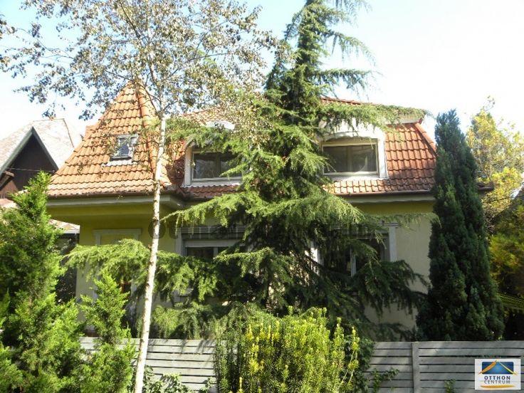 Ingatlan adatlap - Eladó Családi ház, Keszthely, 230nm, 69 MFt - Otthon Centrum