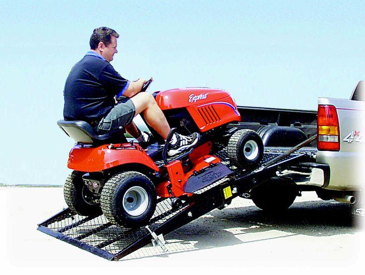 Pickup Truck Ramp, Pickup Truck Accessories, Pick Up Truck Ramps