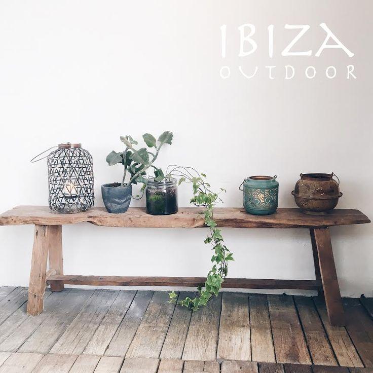 25 beste idee n over houten bankjes op pinterest houten for Houten decoratie boom