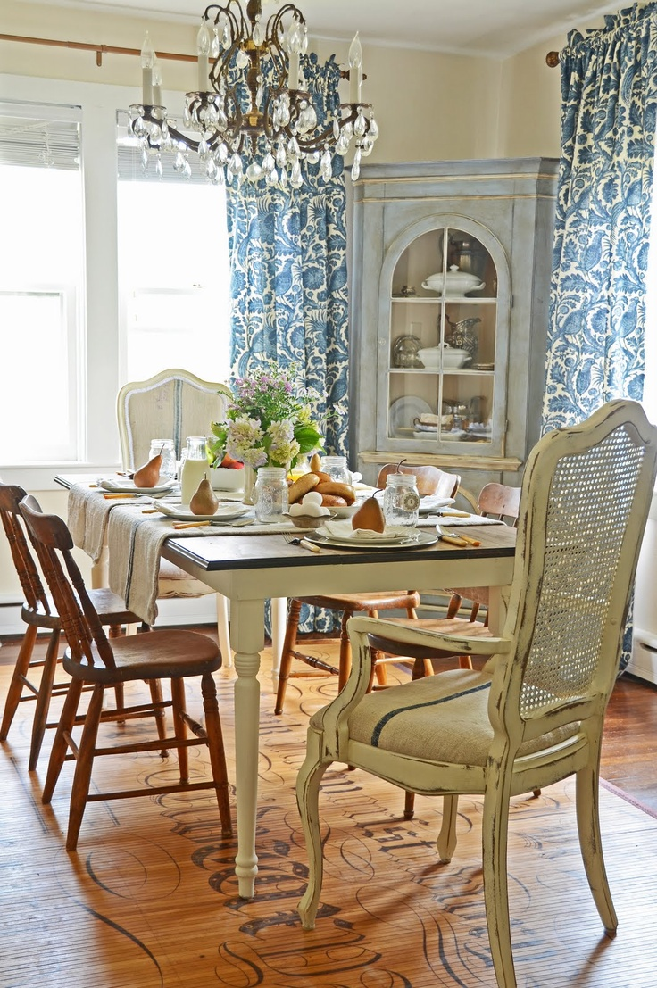 95 best eat in kitchen spaces images on pinterest dining room