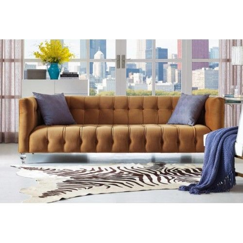 25 Best Ideas About Tufted Couch On Pinterest: Best 25+ Velvet Tufted Sofa Ideas On Pinterest
