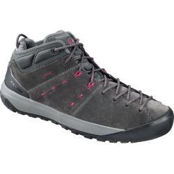 Hanwag Damen Saldana Low Es Schuhe (Größe 39, 39.5, Grau)   Zustiegsschuhe & Multifunktionsschuhe>