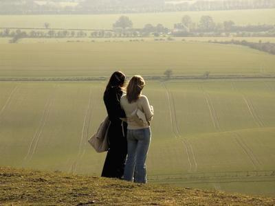 Female farmers - Farm Grants for Women