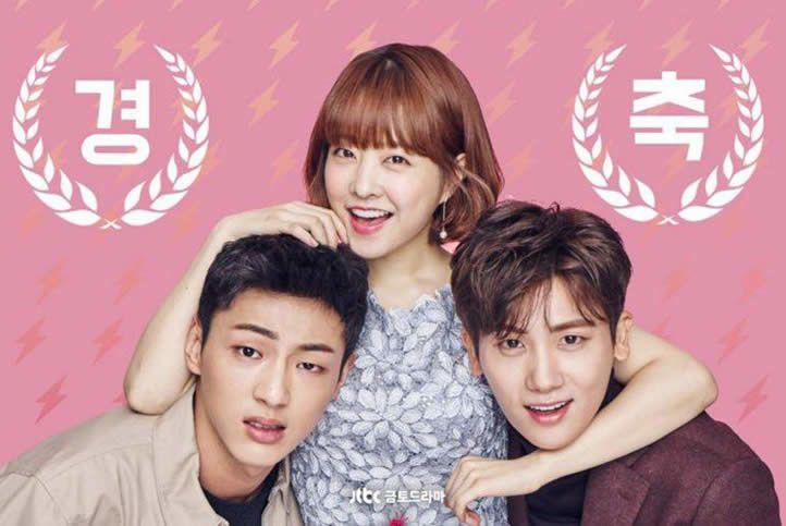 İlk İzlenim: Strong Woman Do Bong-Soon » Güney Kore Sineması