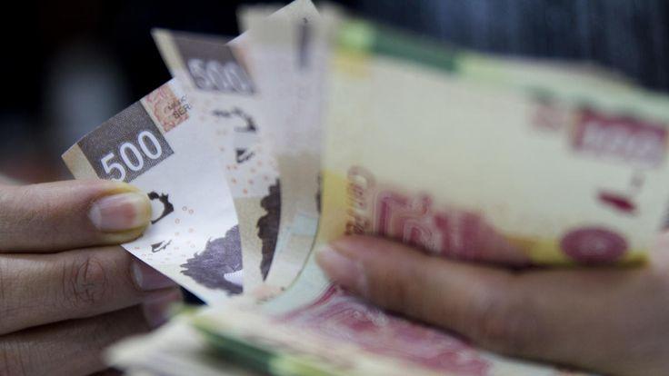 La CNBV sanciona a dos apoderados de una casa de bolsa - Expansión MX
