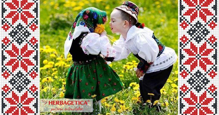 În credința populară românească, Dragobetele era considerat fiul Babei Dochia. Despre acest flăcău chipeș, voinic și iubăreț se spune că stătea mai mult prin păduri. El a devenit protectorul iubirii celor ce se întâlnesc în ziua de Dragobete, iubire ce ține tot anul.