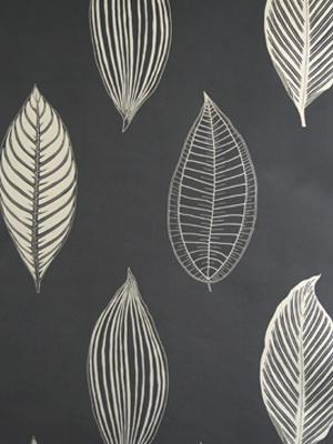nice!Osborne, Leaf Pattern, Texture, Exprod15731Jpg 5861095, Art, Design Wallpapers, Gray, Leaves, Savernak Wallpapers