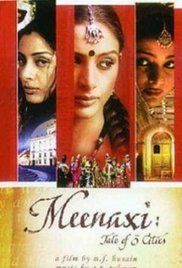 Meenaxi Movie Online Free. Delving into the limitless world of creative endeavors, and vicissitudes in the way of such endeavors, this tale of an artist and his muse, like a painting, leaves itself open to interpretations and readings by every viewer...