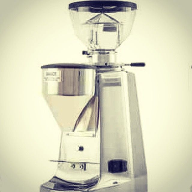 La Marzocco Home Grinder: Collaboration with Mazzer - barista magazine's blog