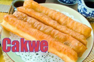 Resep Cakwe Goreng medan
