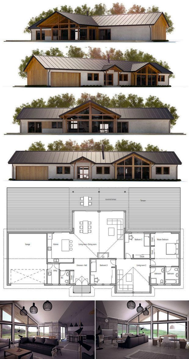625 best Tiny house et maison écologique images on Pinterest House