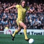 Andy King most popular and charismatic player of Everton
