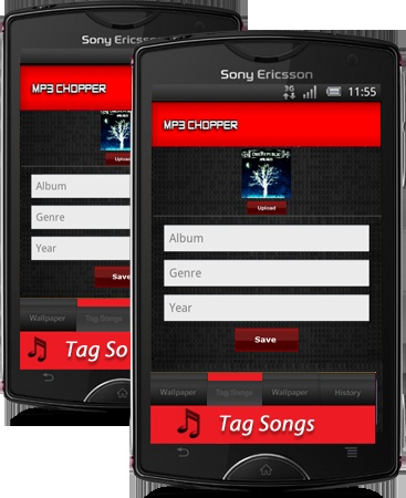 Mp3 Chopper – Free Ringtone Maker for Android & IOS Mobiles