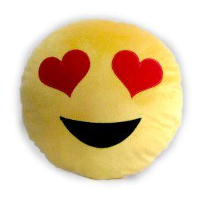 #Emoticons #Apaixonado