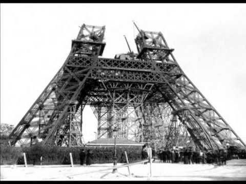 25 best ideas about construction tour eiffel on pinterest photo de tour ei - Comment construire une tour eiffel en carton ...