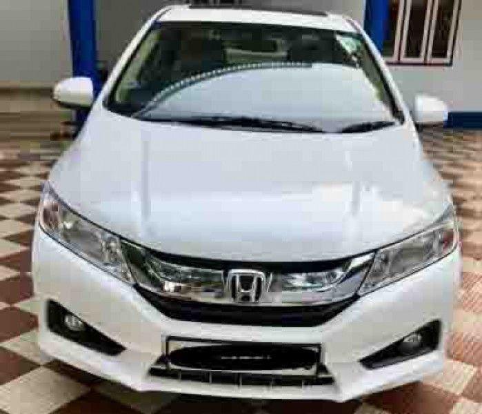 Honda City Price 12 Lac 2016 Petrol 12000 Km 1st Owner Ernakulam Kochi This Car For Sale Honda City Used Cars Cars For Sale